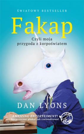 Okładka Fakap